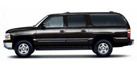 2006 Chevrolet Suburban 4dr 1500 2WD