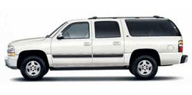 2006 Chevrolet Suburban LT