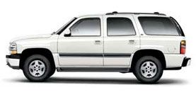 Used 2006 Chevrolet Tahoe