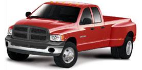 2006 Dodge Ram 3500 Lone Star
