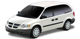 2006 Dodge Caravan 4dr SE