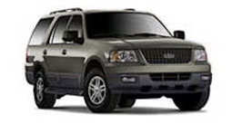 2006 Ford Expedition T