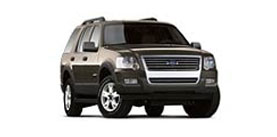 2006 Ford Explorer XLT Sport Utility 4D