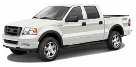 2006 Ford F-150 SUPERCREW 139 XLT