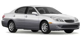 Lexus ES 330 4dr Sdn