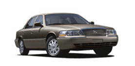 2006 Mercury Grand Marquis 4dr Sdn GS