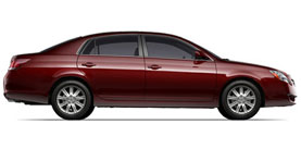 Toyota Avalon 4dr Sdn XLS