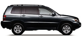 2006 Toyota Highlander 3.3L Limited