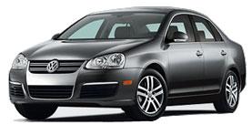 2006 Volkswagen Jetta Sedan Value Edition