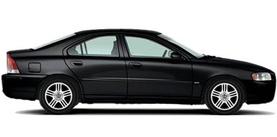 2006 Volvo S60 2.5L Turbo Auto