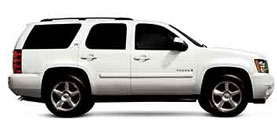 2007 Chevrolet Tahoe 4WD 4dr