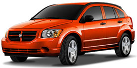 2007 Dodge Caliber 4dr HB FWD