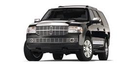 Lincoln Navigator L 4WD 4dr