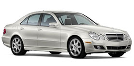 2007 Mercedes-Benz E-Class E350 Sedan 4D