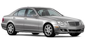 2007 Mercedes-Benz E-Class 4dr Sdn 3.5L RWD