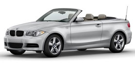 BMW 1 Series Convertible 135i