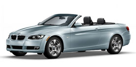 2008 BMW 3 Series 328i 2D Convertible