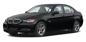 2008 BMW 3 Series 328I  SEDAN