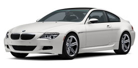 2008 BMW M6 Series