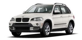 2008 BMW X5 Series