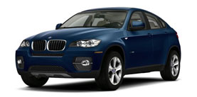 2008 BMW X6 Series