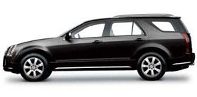 Cadillac SRX T