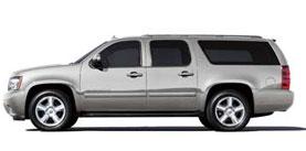 2008 Chevrolet Suburban 2WD 4dr 1500