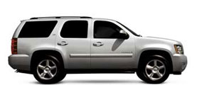 2008 Chevrolet Tahoe 2WD 4dr 1500