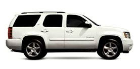 2008 Chevrolet Tahoe -