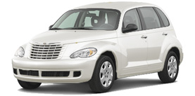 Chrysler PT Cruiser 4dr Wgn Touring