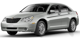 Chrysler Sebring Touring Sedan 4D