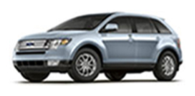 2008 Ford Edge SEL Sport Utility 4D