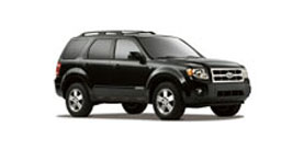 2008 Ford Escape Limited