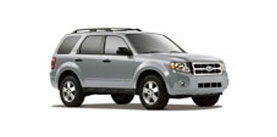 2008 Ford Escape XLT Sport Utility 4D