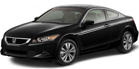 2008 Honda Accord Cpe EX