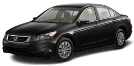 2008 Honda Accord Sedan 4dr I4 Auto LX-P