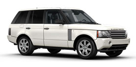 2008 Land Rover Range Rover