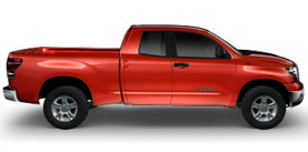 2008 Toyota Tundra SR5 4D Double Cab