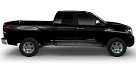 Toyota Tundra 4WD Truck Dbl 5.7L V8 6-Spd AT LTD