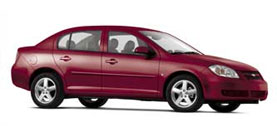 2009 Chevrolet Cobalt undefined