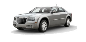 Chrysler 300 300C Sedan 4D