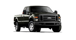 Ford Super Duty F-250 Crew Cab 6.75' Box XL