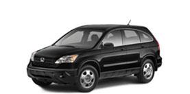 2009 Honda CR-V LX 4D Sport Utility