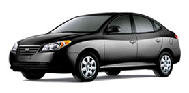 2009 Hyundai Elantra 4dr Sdn
