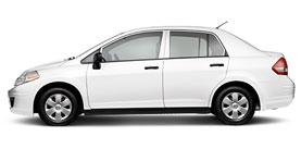 Nissan Versa 4dr Sdn I4 Auto 1.8 Sl