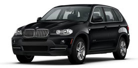 Bmw X5 Series Xdrive48i
