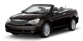Chrysler Sebring Convertible LX