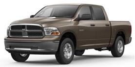 2010 Dodge Ram 1500 Lone Star