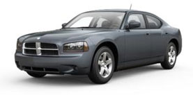 Dodge Charger 4dr Sdn SXT RWD