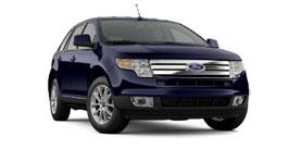 2010 Ford Edge SEL 4D Sport Utility